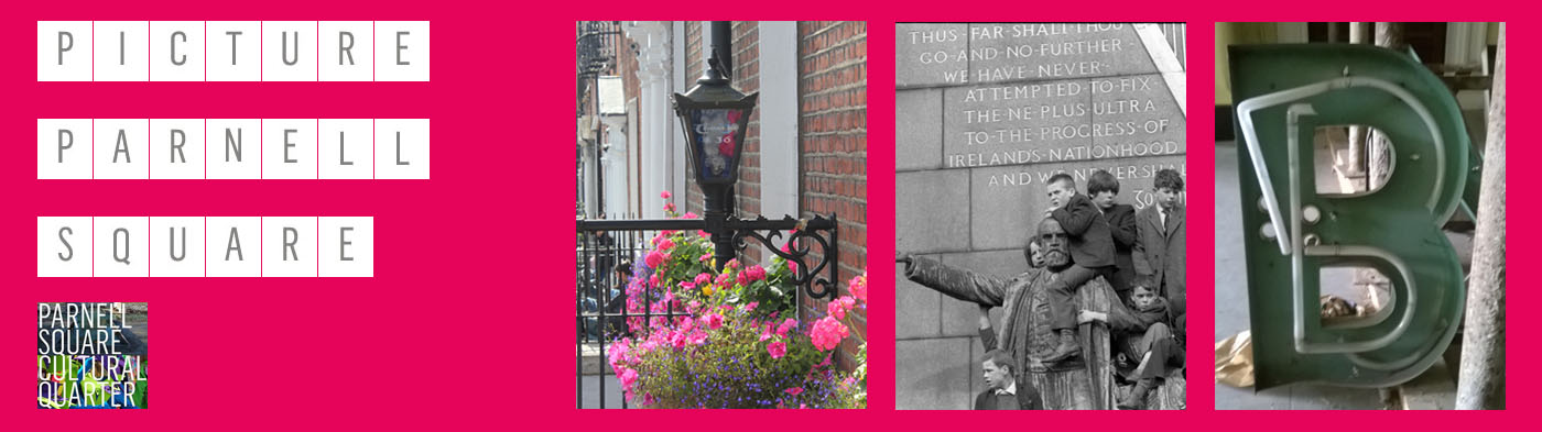 Picture Parnell Square - Photograph Gallery