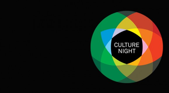 Culture Night 2014 Logo