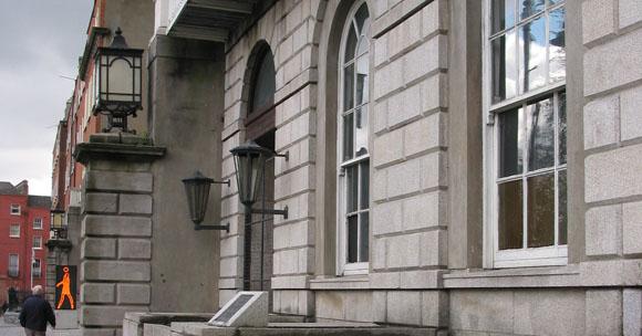 21 Parnell Square. Image © Dublin City Council